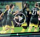 Video Cuplikan Pertandingan Serie A