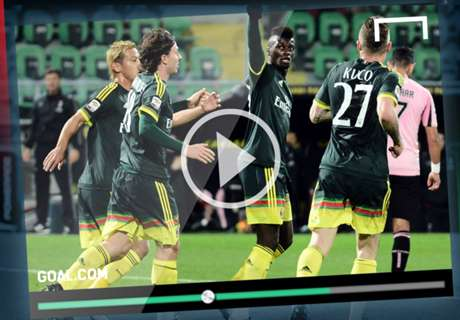 Video Cuplikan Pertandingan Serie A