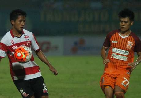 PREVIEW: Pusamania – Madura United