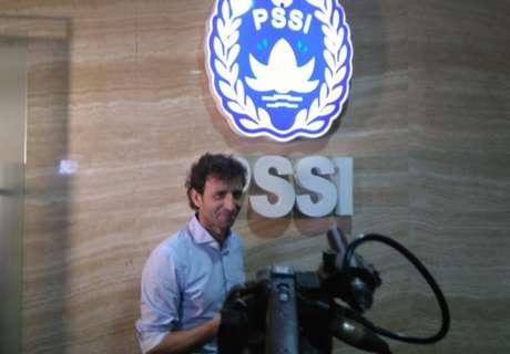 Dua Target PSSI Untuk Pelatih Timnas