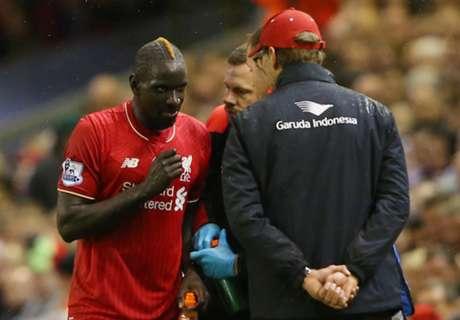 Liverpool, Klopp et Sakho réconciliés ?
