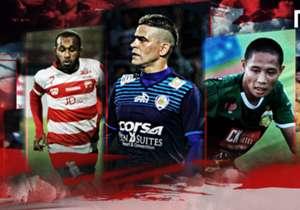 Keadaan sulit dihadapi Alfred Riedl dalam memlih pemain untuk timnas di Piala AFF 2016, yakni dua pemain dari tiap klub yang berlaga ISC A. Dengan berbagai pertimbangan, Goal Indonesia pun coba menerka siapa saja pemain yang bakal direlakan klub dan di...