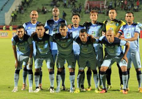 PREVIEW ISC A 2016: Persela - Madura United