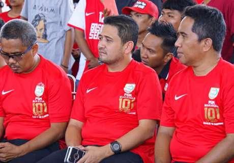 Manajemen PSM Keluhkan Pengunduran Liga 1