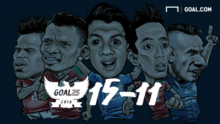 Galeri Goal25 - 15-11 Cover