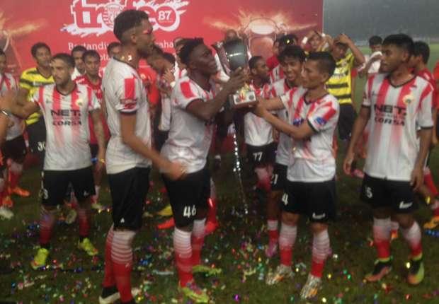 (PIC:SUGBK Direnovasi, Persija Bingung Pilih Stadion Untuk Gelar Trofeo)