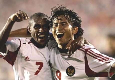 Kilas Balik Piala AFF 2004
