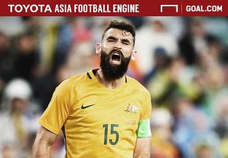 Pemain Terbaik ASEAN Pekan Ini: Mile Jedinak