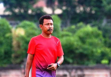 Otavio Dutra Ingin Maksimal Hadapi PS TNI