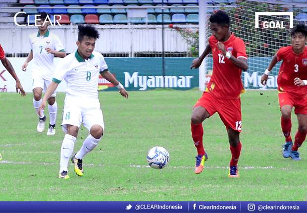Piala AFF U-18 2017: Timnas Indonesia - Goal.com
