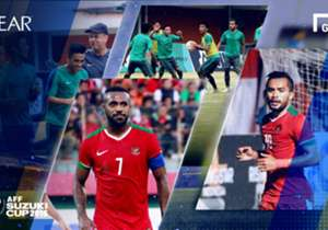 Genderang perang AFF Suzuki Cup 2016 telah ditabuh dan kami merekam momen-momen perjuangan tim nasional Indonesia melalui halaman ini. Simak selengkapnya.