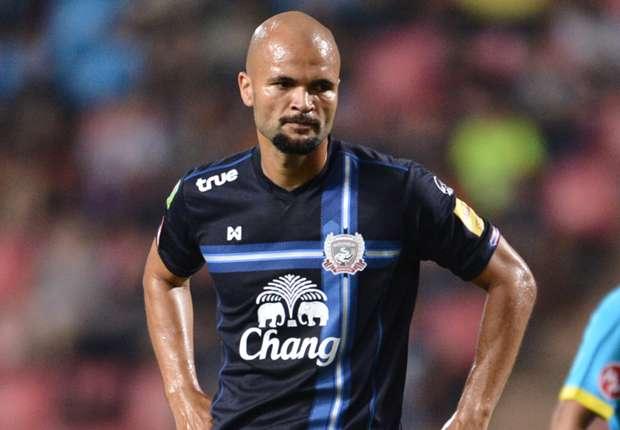 Sergio van Dijk berpisah dengan Suphanburi FC setelah tidak menemui kata sepakat