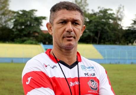 Hadapi PS TNI, Madura United Bawa Pemain Siap Mental