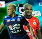 PREVIEW: Arema FC – Persija