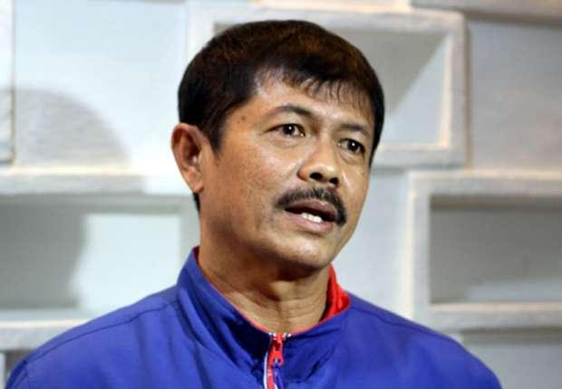 Dibekuk Arema Cronus, Indra Sjafri Keluhkan Konsistensi Bali United ...