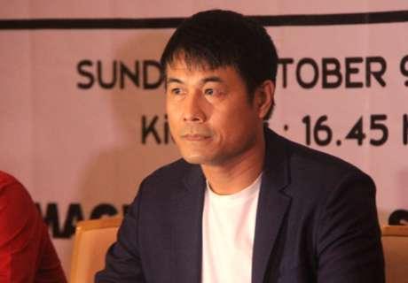 Pelatih Vietnam Sebut Indonesia Makin Bagus