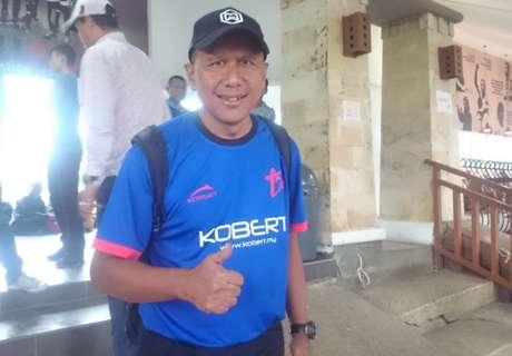 RESMI: RD Kembali Latih Sriwijaya