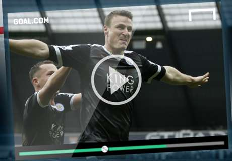 Video Cuplikan Pertandingan EPL