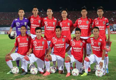 Antonic Senang Ladeni Bali United