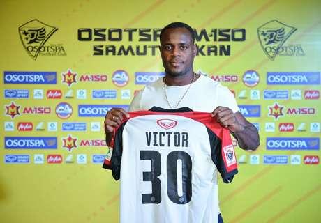 Osotspa Lepas Victor Igbonefo