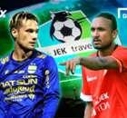 Jadwal Liga 1 Indonesia Pekan 16 Persembahan iflix