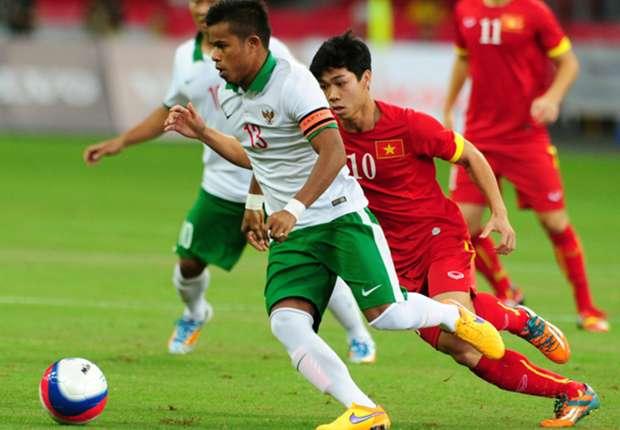 Timnas U23 Dibungkam Vietnam 5 Gol Tanpa Balas