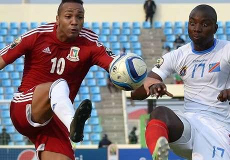 Ratings: DR Congo 0-0 E. Guinea (4-2 pk)