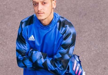 Özil: Bundesliga-Rückkehr möglich
