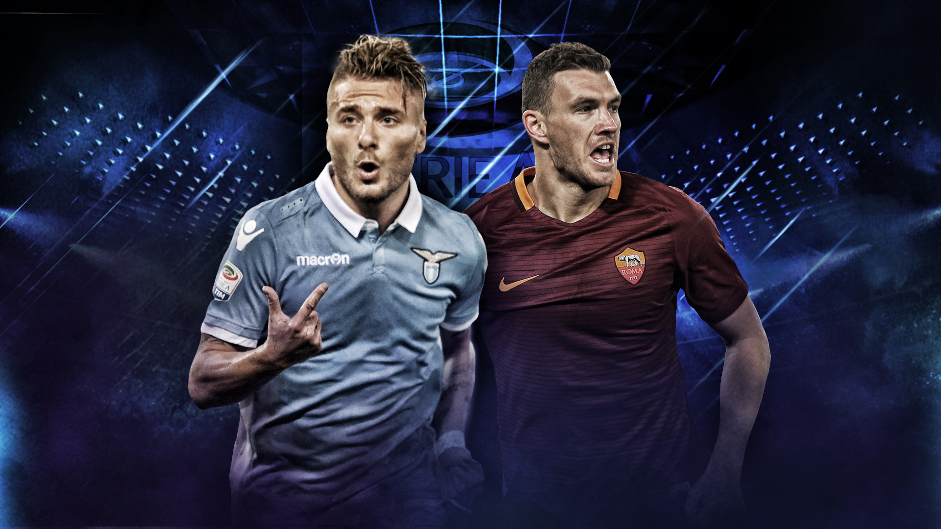 Roma, Zeman su Totti:
