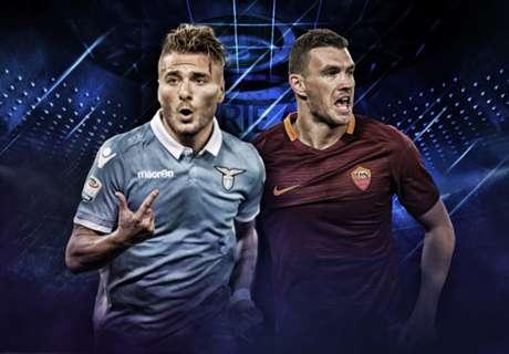 PREVIEW: Lazio - AS Roma