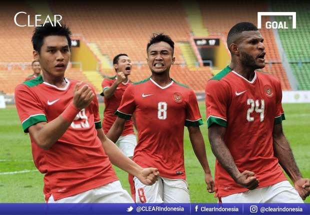 Menit Ke Menit Pertandingan: Indonesia vs Filipina