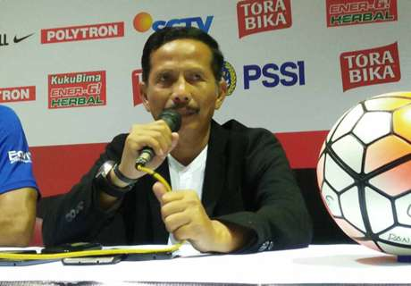 Djanur: Kami Tidak Main-Main Di Piala Presiden