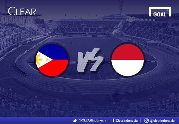 Menit Ke Menit Pertandingan - Piala AFF U18 2017: Filipina vs. Indonesia - Goal.com