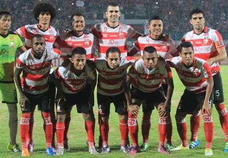 PREVIEW TSC 2016: Madura United – PBFC