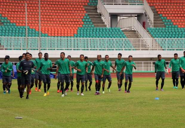 Peringkat Indonesia Di FIFA Naik Empat Tingkat