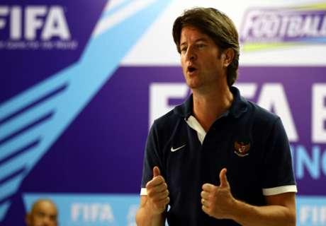 Huistra Berharap Indonesia Lolos Sanksi FIFA