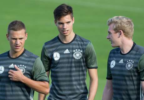 Resep Pembinaan Pemain Muda Jerman