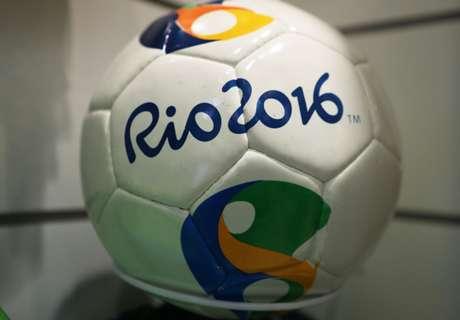 Sekilas Pandang Sepakbola Di Olimpiade 2016