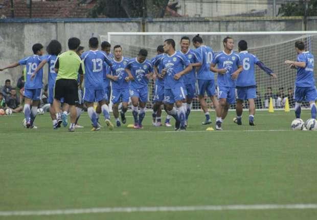 Lofquist Ingin Rasakan Atmosfer Sepakbola Indonesia