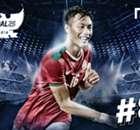 Goal 25 - Peringkat 8: Hansamu Yama Pranata