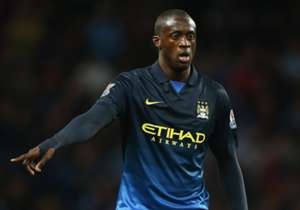 YAYA TOURE | Manchester City | After coming close to a fatal falling-out last summer, the Ivorian midfielder looks set to leave Eastlands after this season. A reunion with Roberto Mancini at Inter is the likeliest scenario.