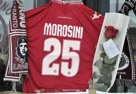 Tragedi Memilukan Piermario Morosini