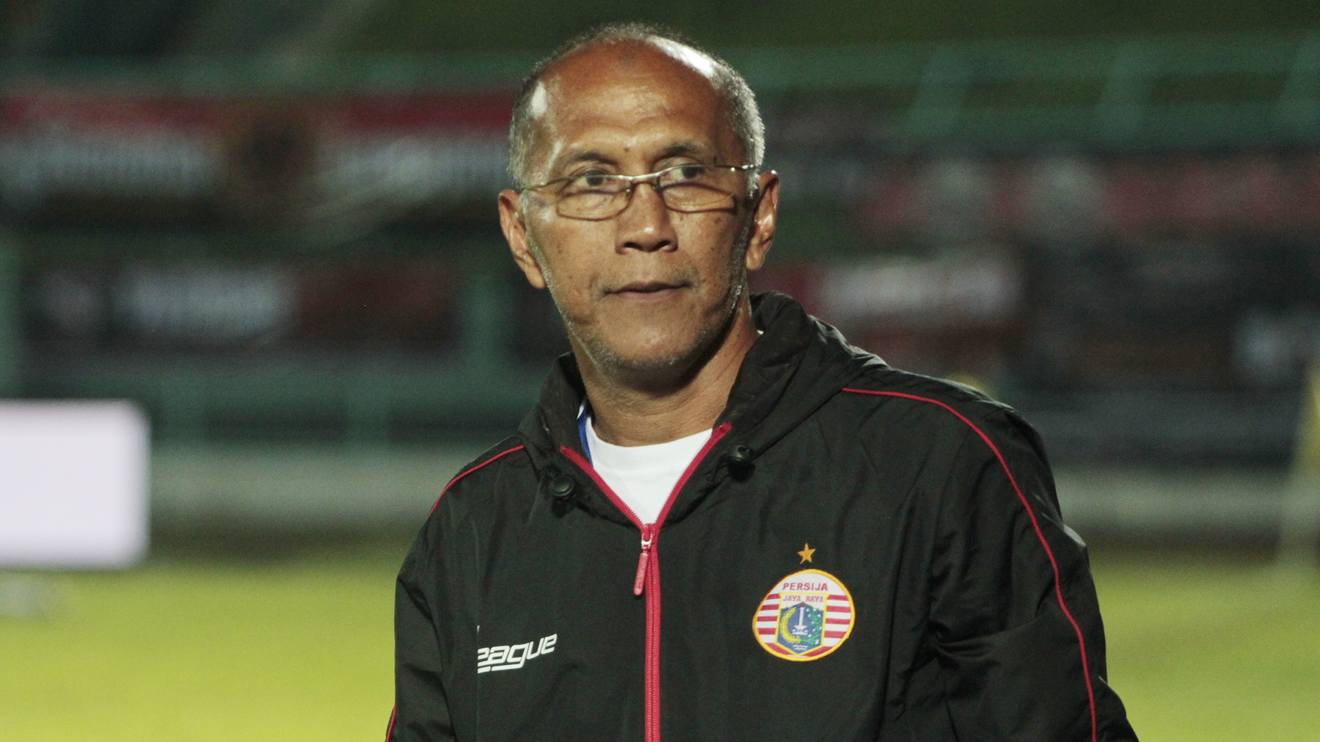 Bambang Nurdiansyah - Persija Jakarta