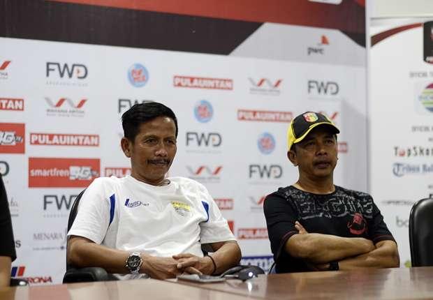 PREVIEW ISC A 2016: Persipura Jayapura – Persib Bandung