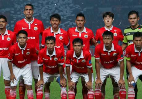 PREVIEW ISC A 2016: Persija – Madura United FC