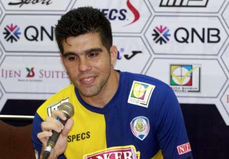 Madura United Klaim Sepakat Dengan Fabiano Beltrame