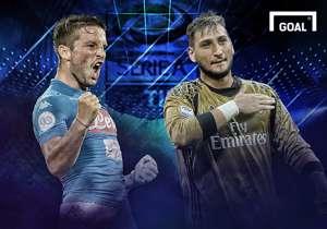 Scommesse Serie A: quote e pronostico di Napoli-Milan