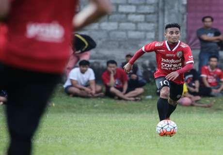 Taufiq Tak Kesulitan Adaptasi Di Bali United