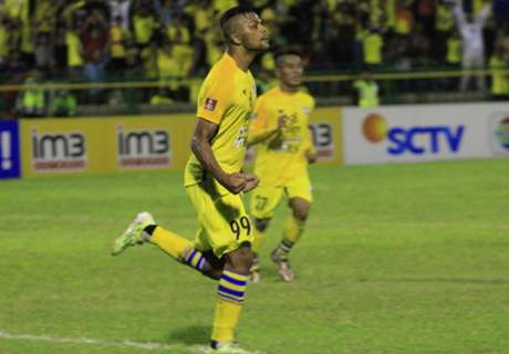 PREVIEW: Barito Putera - Persela