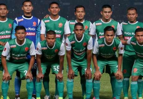 Asisten Pelatih Sebut Karakter PS TNI Makin Kuat